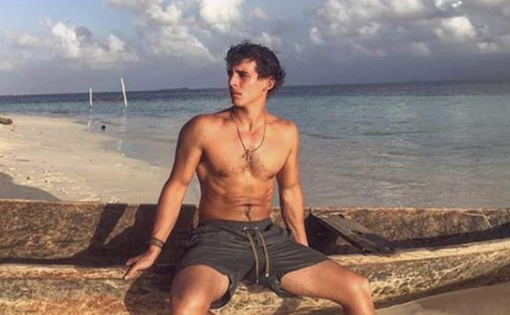 Miguel Harran age, height, body, career, net worth