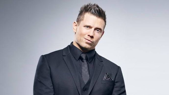 Mike The Miz