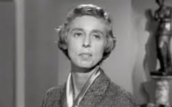 Nancy Kulp net worth