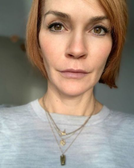 Nathalie Boltt age