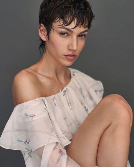 Ursula Corbero net worth