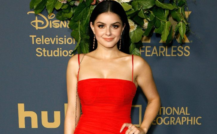 Ariel Winter net worth