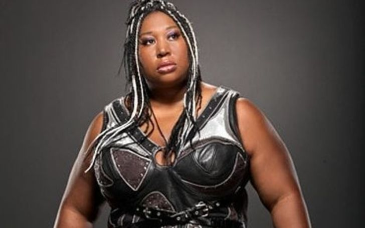 Awesome Kong Bio, Age, Net Worth, Twitter, Height, Career