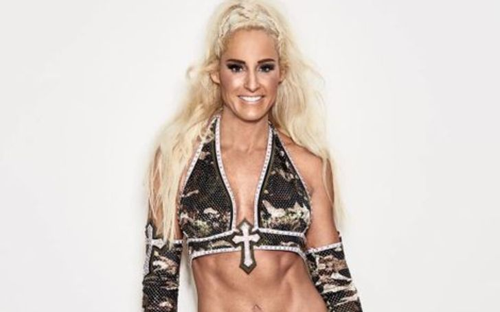Michelle McCool Bio, Net Worth, Age, Instagram, Height, Husband, Career