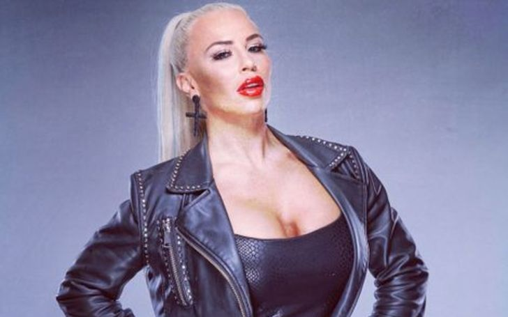 dana brooke net worth