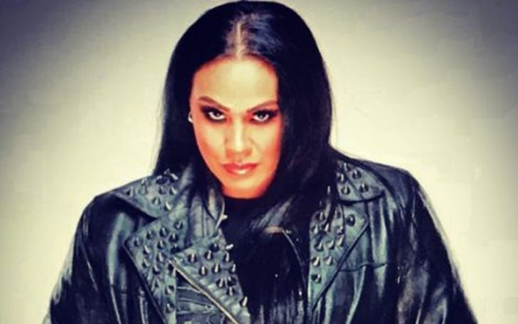 Tamina Bio, Instagram, Net Worth, Age, Father, Height, Family, Career
