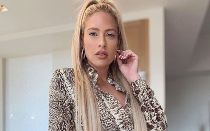 Kelly Kelly Bio, Age, Husband, Net Worth, Instagram, Height, Career
