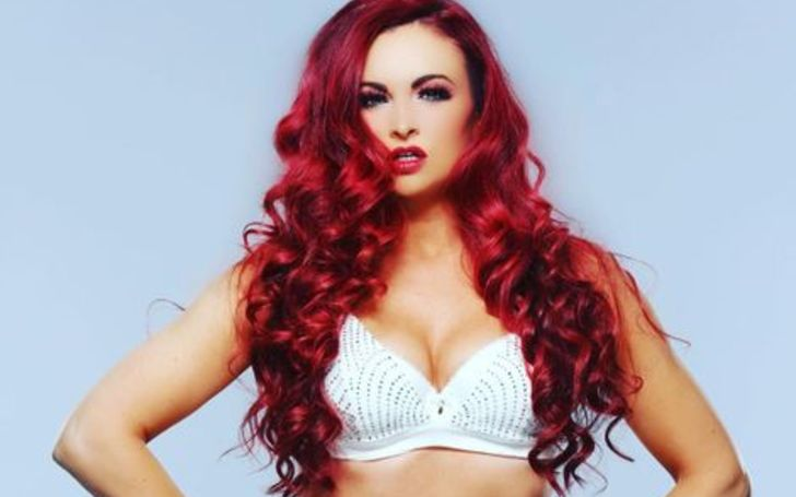 Maria Kanellis Bio, Age, Husband, Net Worth, Instagram, Height, Career