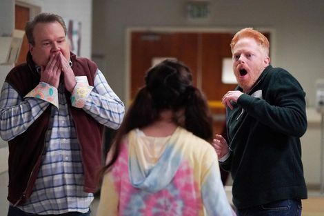 jesse tyler ferguson movies and tv shows
