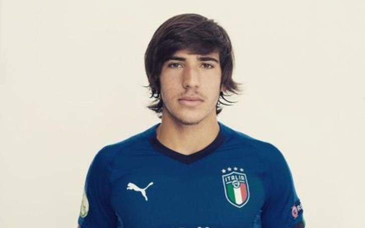 Sandro Tonali Bio, Transfer, Height, Age, Net Worth, Value, Stats, Career