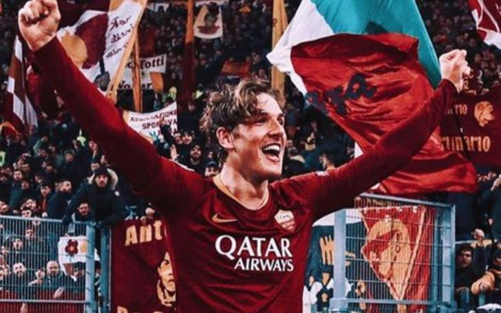 Nicolo Zaniolo Bio, Injury, Height, Age, Net Worth, Value, Stats, Career