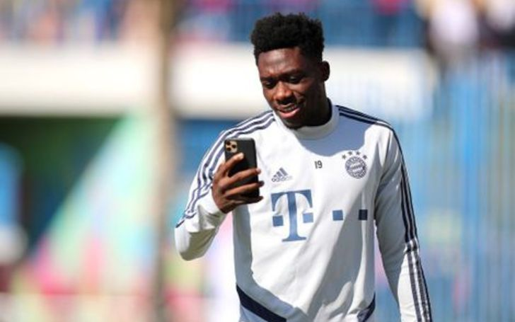 Alphonso Davies Girlfriend, Parents, Height, Age, Net Worth, Value, Stats, Career