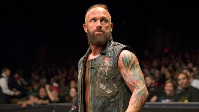 Eric Young Bio, Facts, Career, Age, Net Worth, TNA, WWE