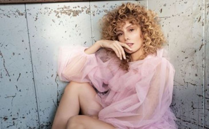 Esther Acebo age, height, body, career, net worth