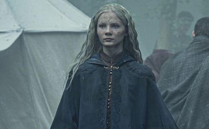 Freya Allan The Witcher, Age, Height, Body, Movies, Boyfriend, Net Worth