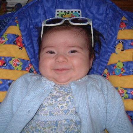 Gabriella Pizzolo nationality