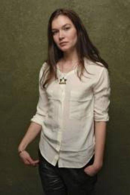 Hannah Gross age