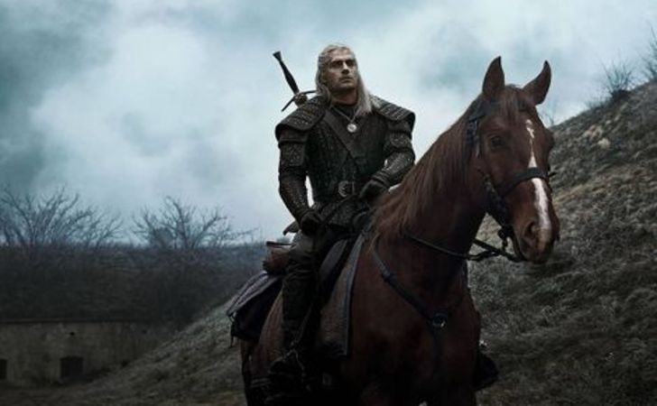 Henry Cavill The Witcher, Height, Body, Wife, Career, Net Worth, Instagram