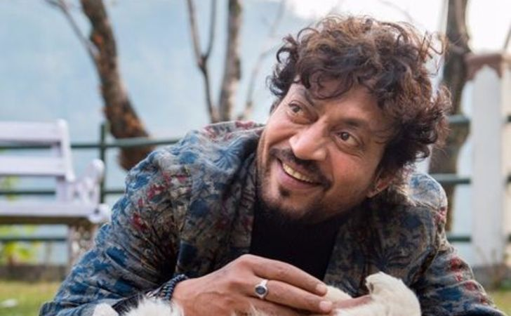 Irrfan Khan Dies At The Age of 53 Due to NeuroEndocrine Tumour
