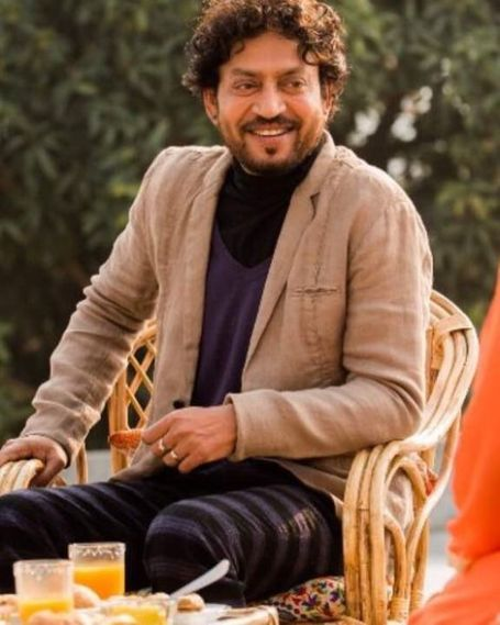 Irrfan Khan movies