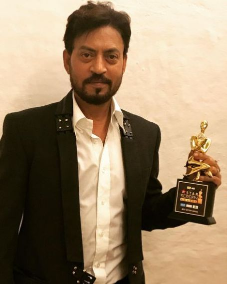 Irrfan Khan dies at the age of 53