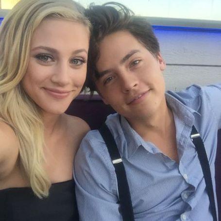 Lili Reinhart boyfriend