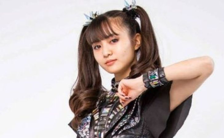 Moa Kikuchi Age, Height, Birthday, Babymetal, Net Worth, Boyfriend, IG