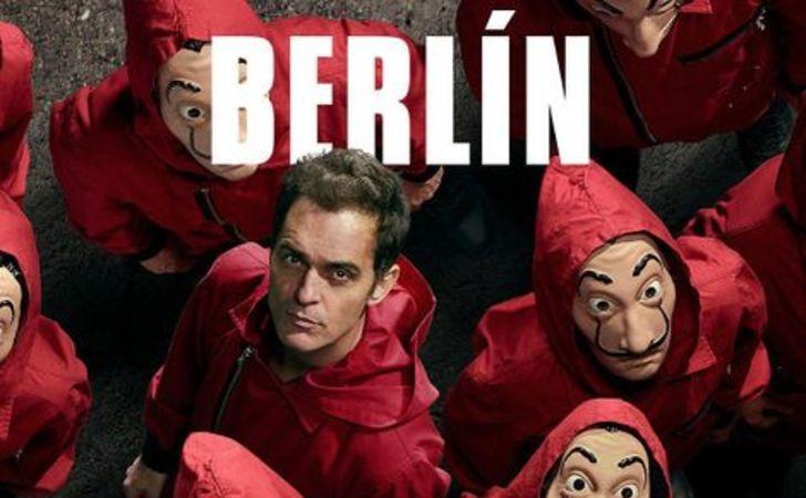 Pedro Alonso Berlin, Money Heist, Age, Wife, Kids, Career, Net Worth, Instagram
