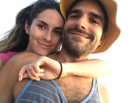 Rachel Bonnetta boyfriend, dating