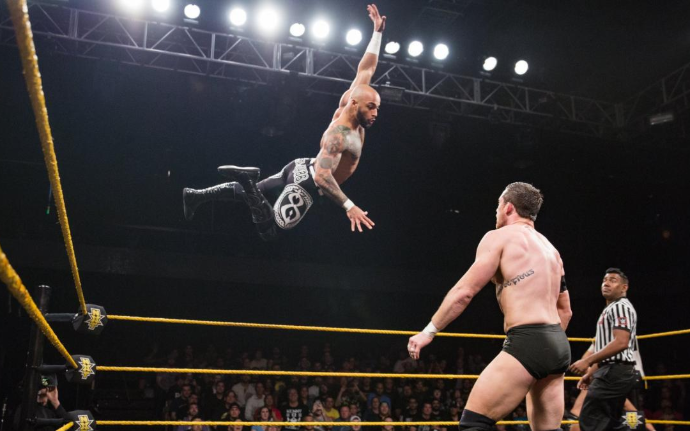 Ricochet Flying