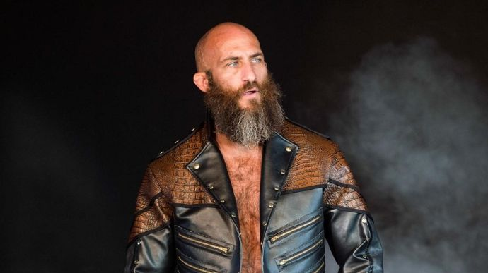 Tommaso Ciampa Bio, Facts, Wife, Personal Life, Career, Net Worth