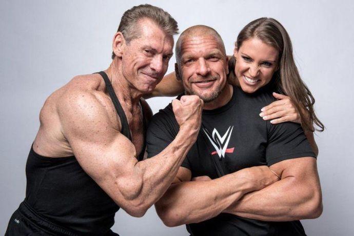 Triple H Family