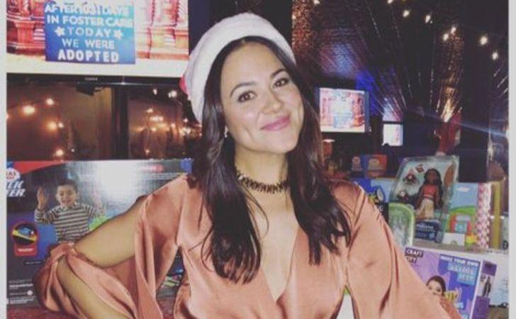 Camille Guaty Prison Break, Age, Height, Body, Career, Net Worth, Instagram