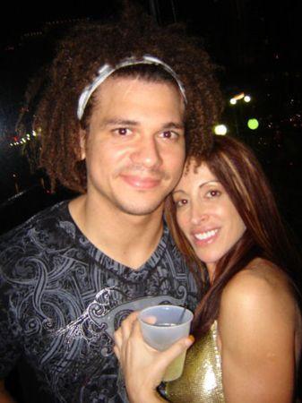 Carlito Girlfriend