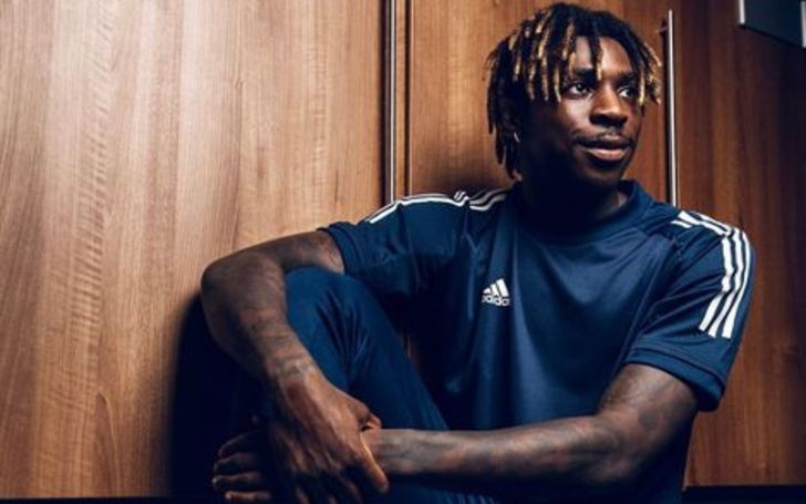 Moise Kean Age, Bio, Stats, Salary, Net Worth, Value, Career, Instagram