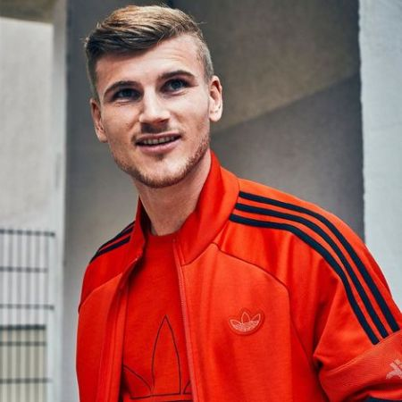 timo werner age