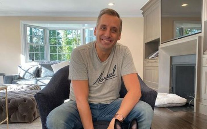 Joe Gatto Wife, Kids Age, Height, Net Worth, Movies, Impractical Jokers, Bio