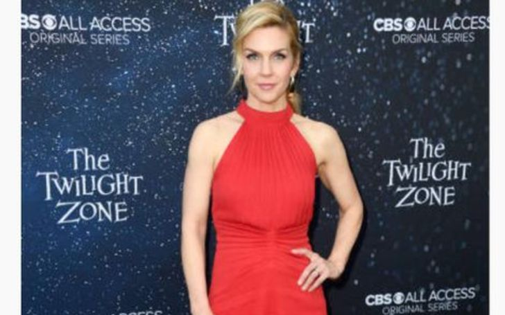 Rhea Seehorn Age, Height, Husband, Net Worth, Movies and TV Shows, Career, IG