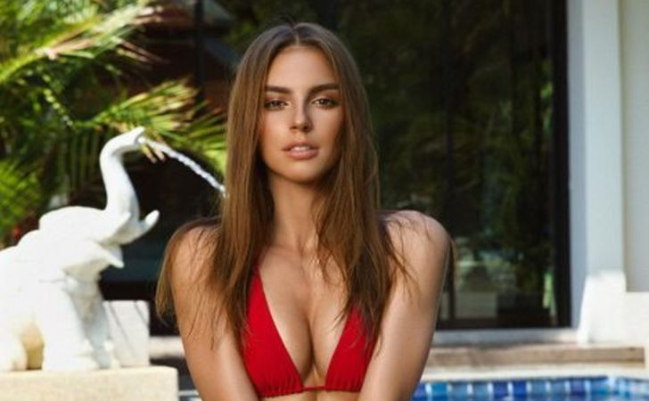 Galina Dub Age, Height, Workout, Boyfriend, Net Worth, Instagram