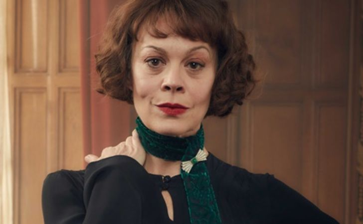 Helen McCrory Age, Young, Peaky Blinders, Husband, Children, Net Worth
