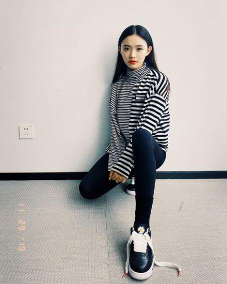 Lin Yun height