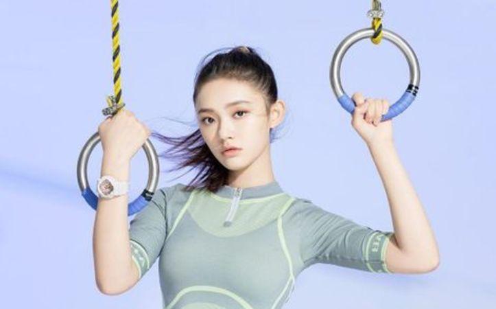 Lin Yun age, height, body