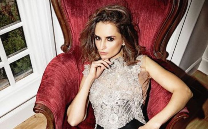 Rachael Leigh Cook Divorce, Age, Height, Body, Career, Net Worth, Instagram
