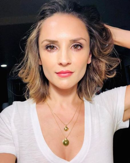 Rachael Leigh Cook net worth