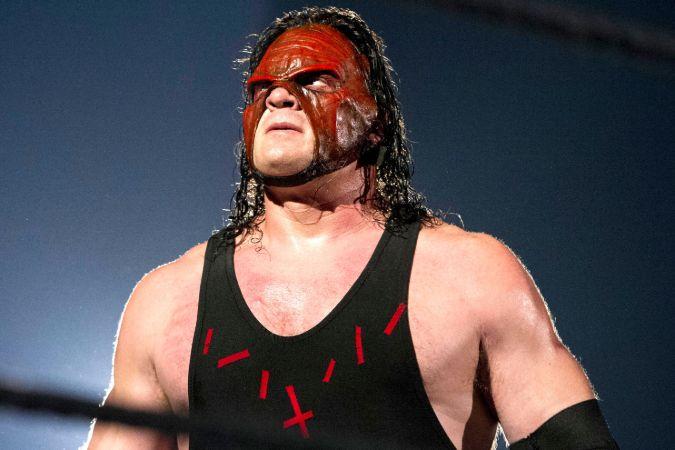 Red Monster Kane