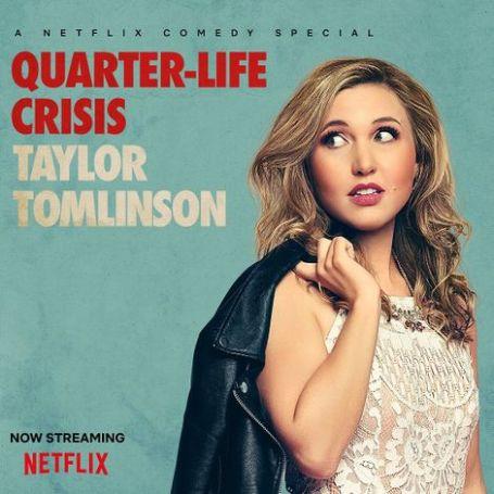 Taylor Tomlinson nationality