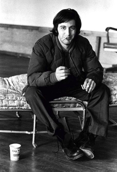 Al Pacino age