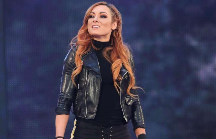 Becky Lynch Bio, Age, Career, The Man, Fiancee, Personal Life, Net Worth