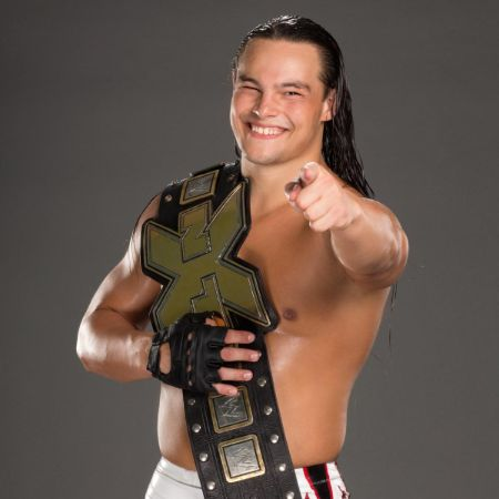 Bo Dallas NXT Champion