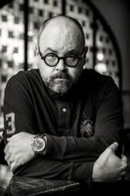 Carlos Ruiz Zafon dies at 55